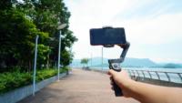 DJI Osmo Mobile 3 實測:操作便捷 手勢控制加分 卻有一小缺陷