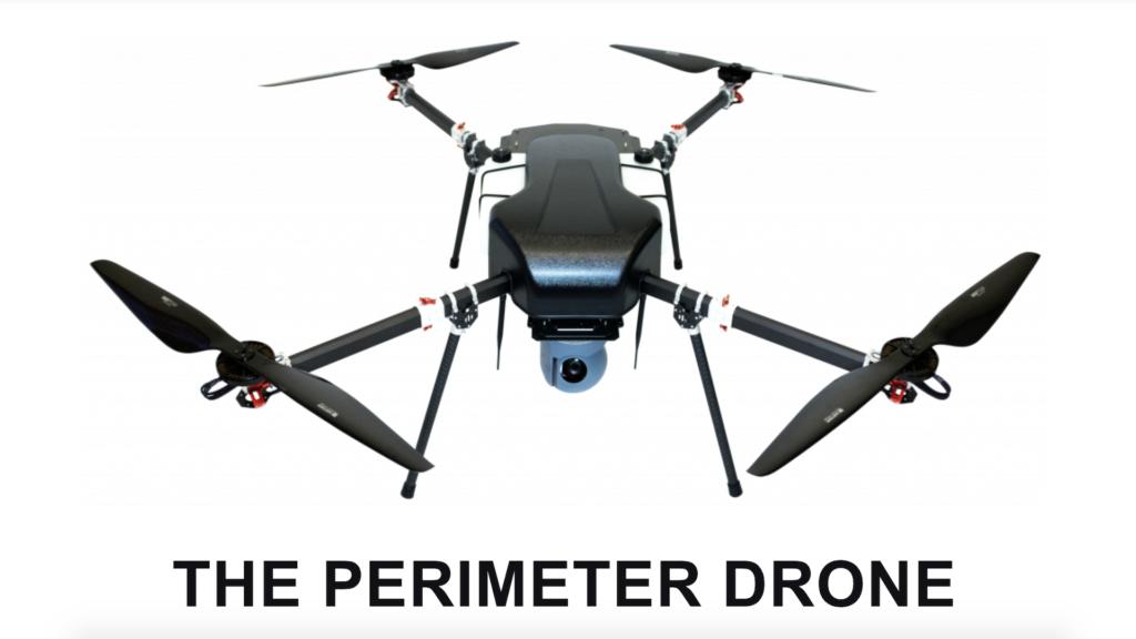 巡檢跨阿拉斯加管道 美國首個 FAA 授權超視距無人機任務達成