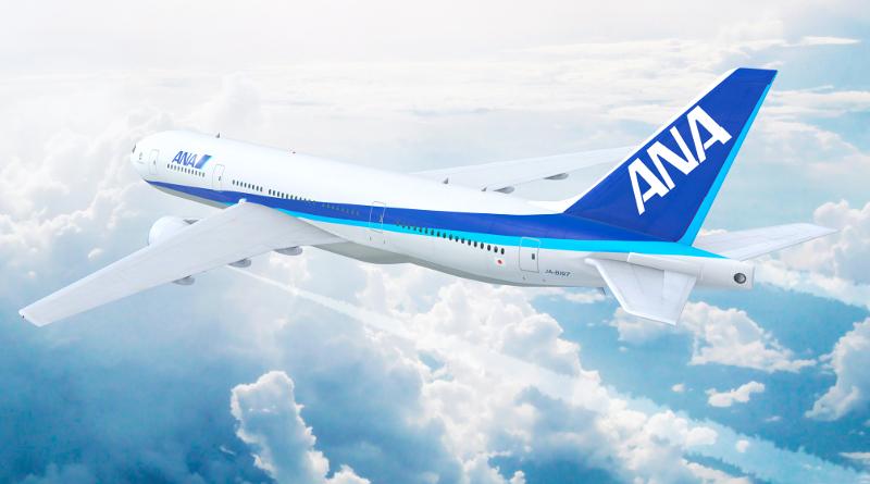 ANA 或進軍無人機市場 最快 2020年推出「空中快遞」服務