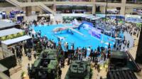 台北國際航太暨國防工業展 最新軍用無人機直擊
