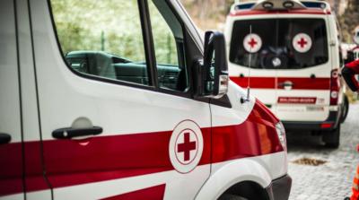 無人機 VS 救護車 誰更快到達傷者身邊? 勝者比另一方快 120 秒