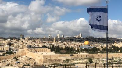 以色列無人機攜炸彈墜黎巴嫩國境 真主黨辦公室嚴重損毀