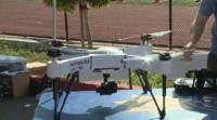 美國聖巴勃羅通過無人機執法 選用 Impossible Aerospace US-1