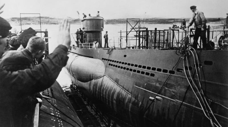 水下無人機發現沉沒二戰潛艇 3D模型重現77年長眠潛艇全貌