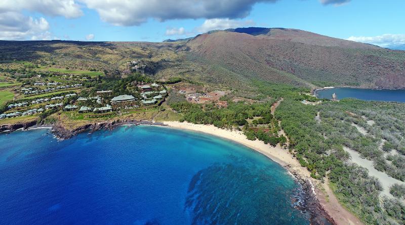日本無人機公司取FAA授權證書 夏威夷構建雲上電信網絡