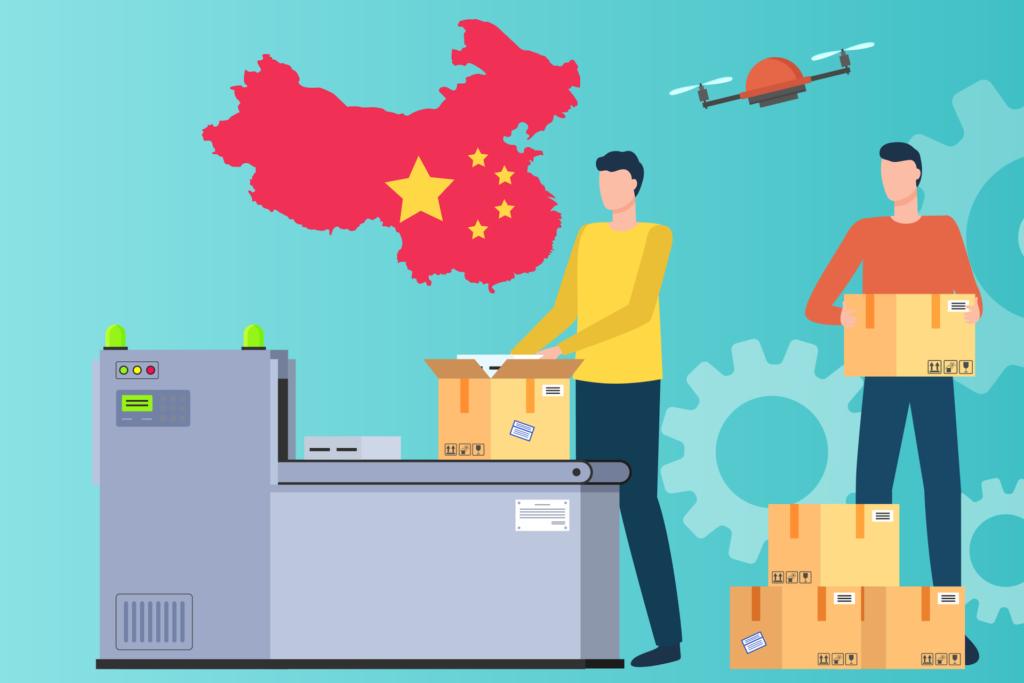 積極擺脫中國技術 美媒:國防部尋求投資者抗衡華製無人機