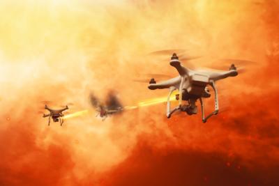 美 FAA 警告:勿將無人機「武器化」 違者最高罰款 2.5 萬美元