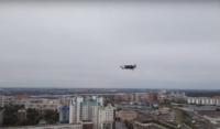 急中生智! 俄羅斯反對份子被搜屋 用無人機撤走記憶卡硬碟