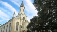 教堂無人機飛丟 喻群眾協助尋回失機