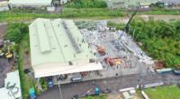 無人機協助巡查 台新北市拆除違章建築