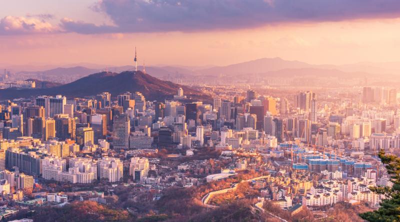南韓斥 880 億開發反無人機系統 山野引進救護無人機