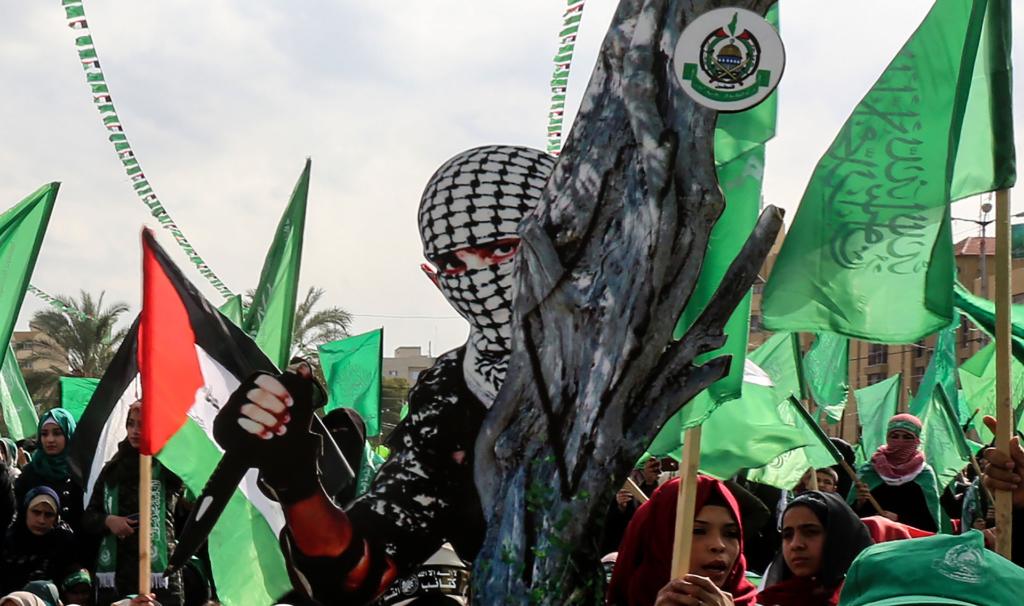 以軍證一無人機黎巴嫩境內墜毀 加沙消息:哈馬斯擊落