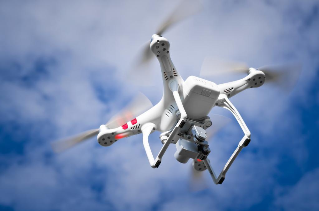 用無人機向前女友寓所投擲爆炸裝置 美漢否認指控