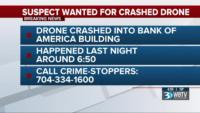 無人機美國鬧市撞銀行大樓 警方追緝飛手