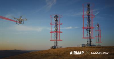 AirMap 收購自動化平台 Hangar Technology 冀擴展服務範疇