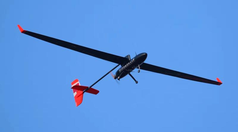 北京學生製無人機 刷新飛行時間世界紀錄