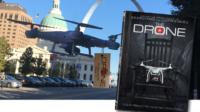 無人機電影欣賞: The Drone 血腥場面兒童不宜