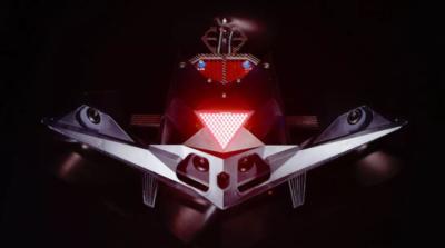 自主無人機對決戰 DRL RacerAI穿越機上場
