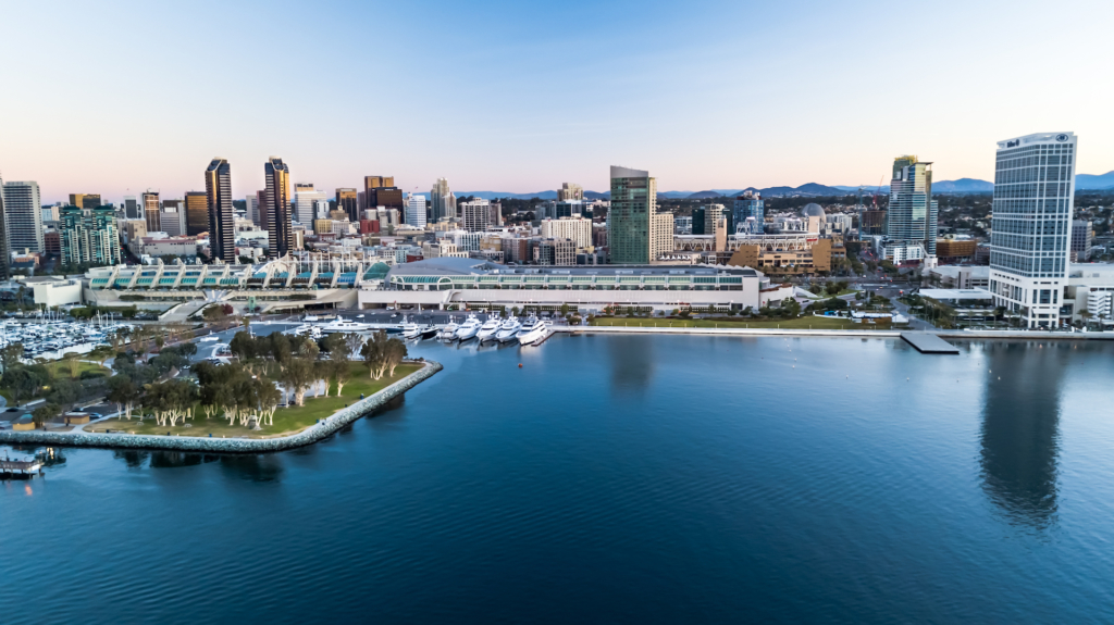 美國國防部測試無人機追蹤系統保護市區免受潛在恐襲威脅