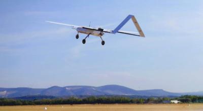 空巴法國測試無人機及飛行追踪技術 為貨運業務打開新大門