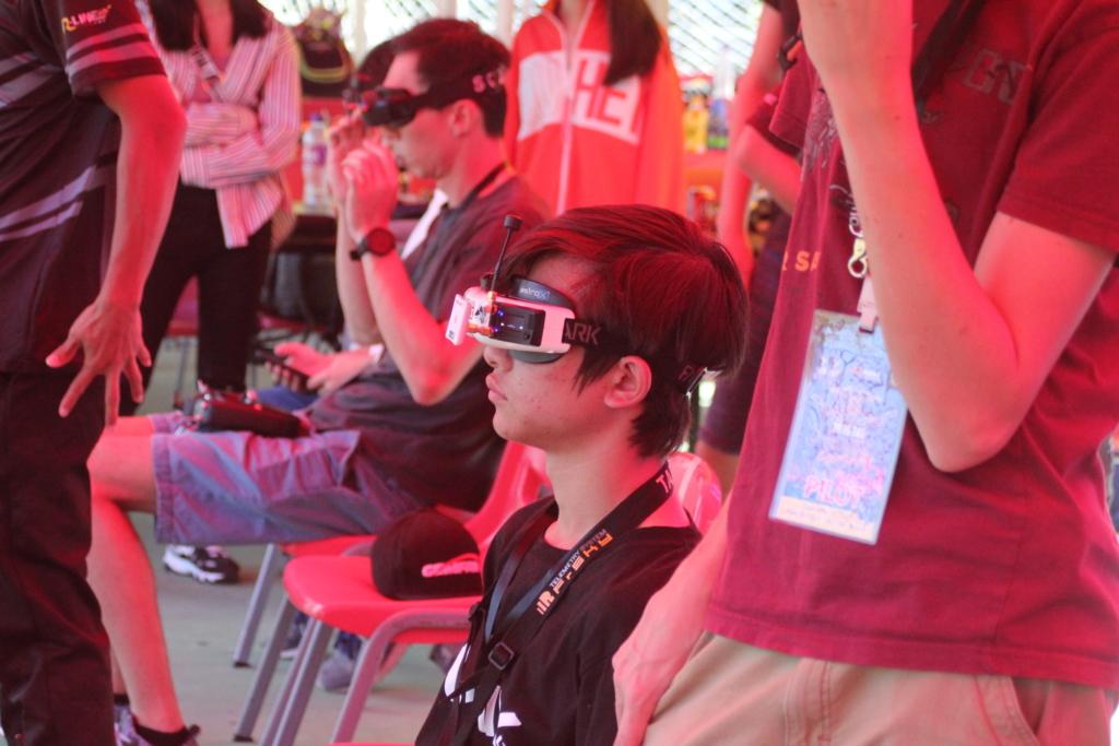 得獎穿越機飛手的故事:眼和腦在飛很開心 想代表香港出戰國際賽