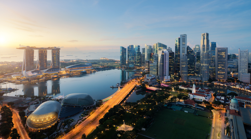 新加坡首宗違飛開罰案例 男子罰款2,000新元