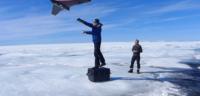 無人機紀錄格陵蘭冰蓋趨不穩定 研究博士:觀察比衛星更細微
