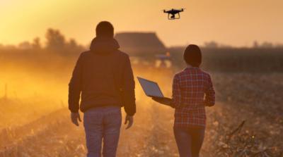 DOD 持續投資反無人機技術 無人機初創企業集資 3,200 萬