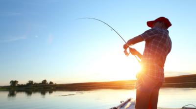 釣魚新夥伴 Gannet 防水無人機釣魚專用