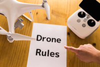 ISO 發佈運行商用無人機之國際標準 涵蓋品質、安全及規範