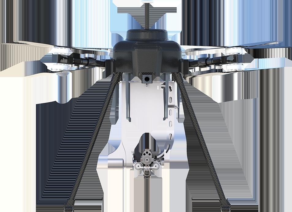 土耳其武裝無人機首次交付 機載機關槍可 200 米外瞄準目標發射