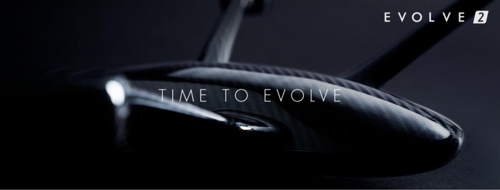 【CES 2020】港企 XDynamics 再登 CES 舞台 亮相更強 Evolve 2 無人機