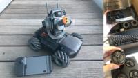 RoboMaster S1 動手做考耐性 移動方式超乎想像