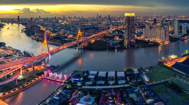 泰國擬訂商用無人機考牌制 預計 2020 年底前落實