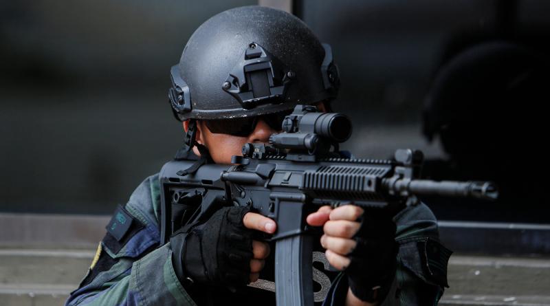 墨西哥警對記者無人機連開十槍 土耳其向恐怖組織落網