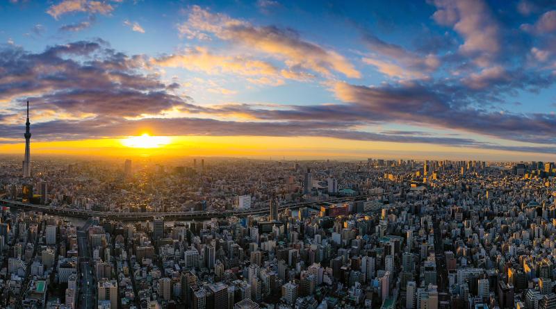 日本擬立法規管無人機 需安裝 ID 發訊器
