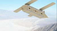YEC滑翔載貨無人機新版本 體積增加 60%