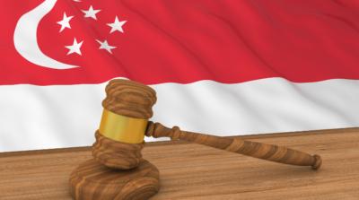 新加坡無人機新法上路  未註冊放飛將罰新幣 1 萬