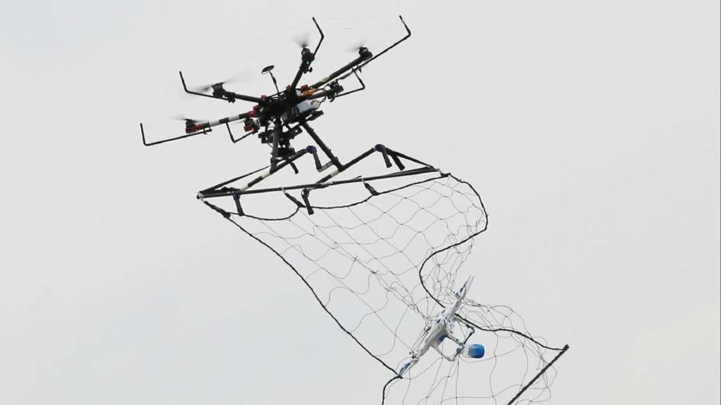 日本為所有奧運場館部署無人機監控系統 嚴防恐怖襲擊