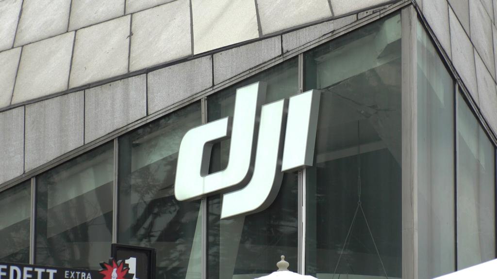 美內政部長正式簽令停飛中國製無人機 DJI:非常失望