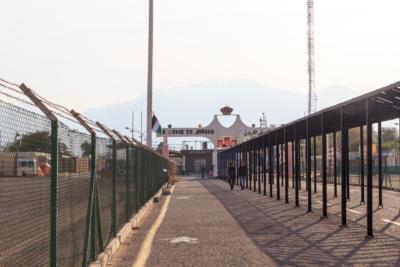 沒有前車可鑑! 3 名中國遊客攜無人機入境約旦被扣押