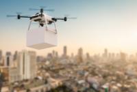 調查:無人機配送增 1/3 消費者購買意欲 更快更便宜最令人感興奮