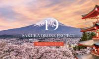 空拍櫻花之美 無人機全日本 47 縣追櫻項目眾籌超標 2 倍