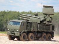 小型無人機靠近俄羅斯駐敘空軍基地 被防空導彈狠擊落