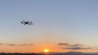 八軸無人機 Perimeter 8 起用新型無線電系統  不負重可續飛 5 小時
