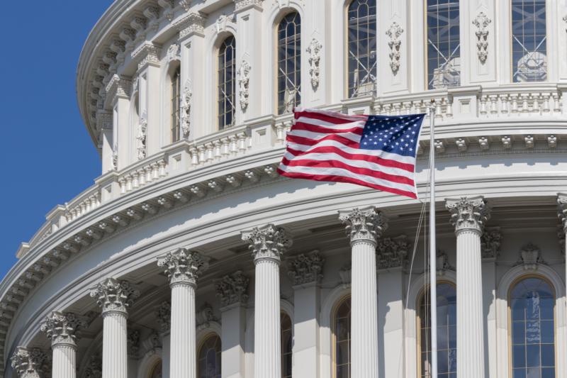 美國準備禁止政府部門購用外國製無人機 以免國家安全受威脅