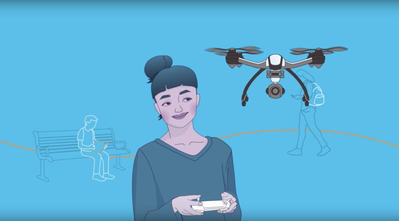 澳洲將實施無人機實名制 250g 以上需註冊 室內飛行獲豁免