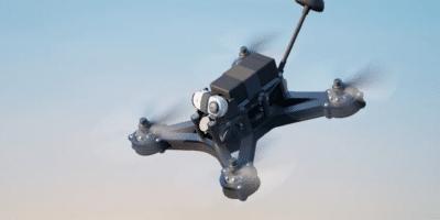 Insta360 GO 運動相機新增穿越機模式 延長拍攝時間至 5 分鐘