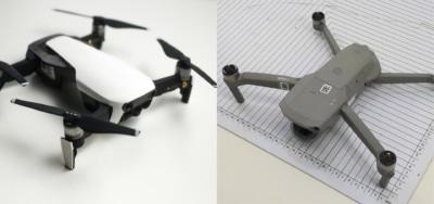 一表看清:網傳之 Mavic Air 2 對比第一代有哪些功能提升?