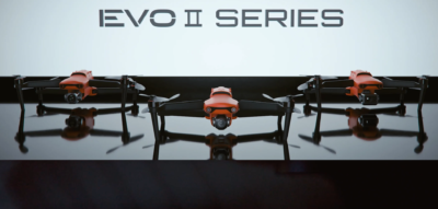DJI Mavic 2 勁敵 Autel EVO II 香港有售 定價港幣 $11,380 起